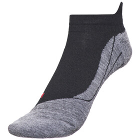 Falke TK5 Invisible Trekking Socks Men black-mix